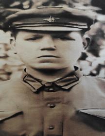 Стамиков Илья Михайлович