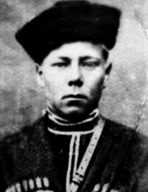 Юрков Михаил Семенович