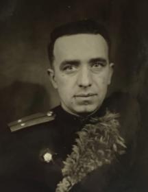 Мокринский Владимир Сергеевич