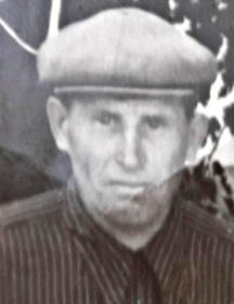 Пашин Иван Данилович