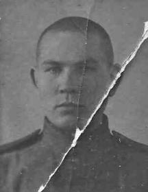 Воровальницев Данил Васильевич