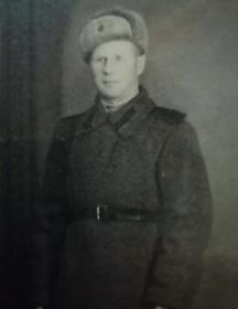 Рюмин Василий Михайлович
