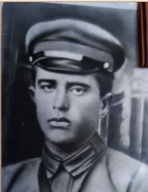 Долгих Яков Дмитриевич
