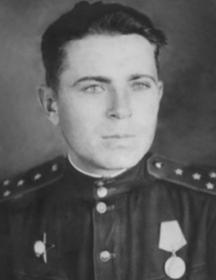 Прошкин Григорий Васильевич