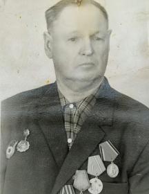Волков Иван Григорьевич