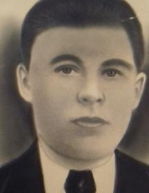Межинский Иван Савельевич