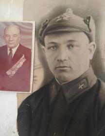 Киселев Илья Афанасьевич