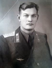 Уступкин Алексей Сергеевич