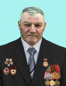 Заруба Павел Иванович