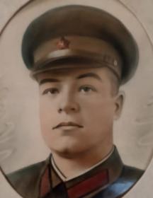 Ковалев Василий Максимович
