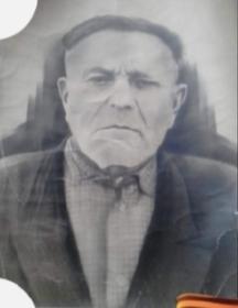 Литвинов Егор Григорьевич