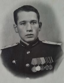 Усиков Дмитрий Данилович