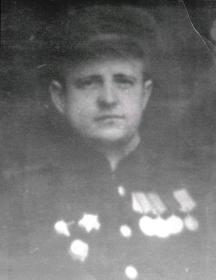 Дмитриев Сергей Афанасьевич