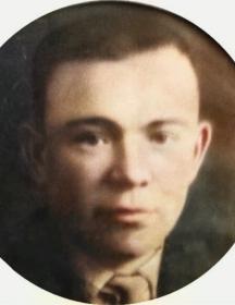 Ахметжанов Ибрагим Аббясович