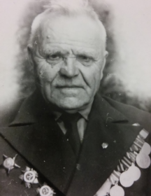 Гетман Иван Сергеевич
