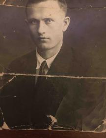 Русин Константин Селиверстович