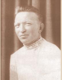 Лисенков Василий Всеволодович