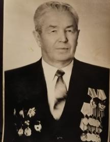 Денежкин Сергей Фёдорович