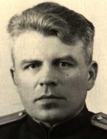 Кашицын Алексей Михайлович