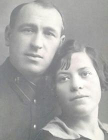 Степанов Иван Андрианович