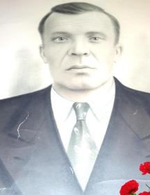Дежкин Матвей Никитович