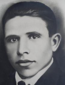 Пеунков Николай Владимирович