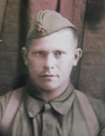Чернодаров Георгий Андреевич