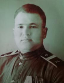 Клюев Николай Сидорович