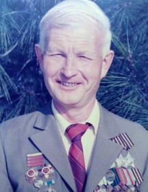 Левицкий Руслан Евстафьевич