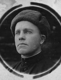 Шувалов Алесей Михайлович