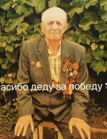 Гончаров Федор Иванович