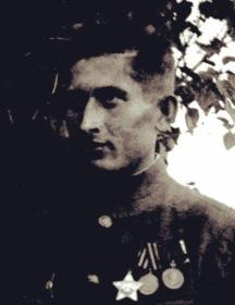 Кубышев Николай Борисович