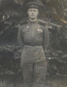 Еремин Михаил Семенович