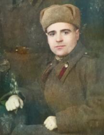 Радионов Ефим Миронович
