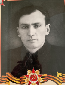 Малимон Иван Михайлович