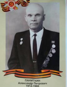 Паниткин Александр Петрович