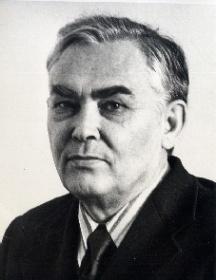 Терсков Иван Александрович