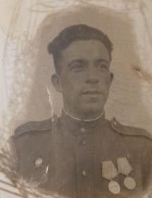 Орешин Александр Зиновьевич
