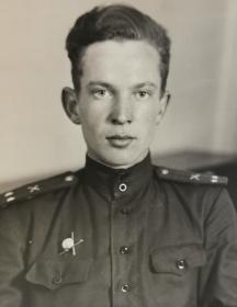 Абрамов Юрий Владимирович