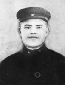 Стерлецкий Фёдор Петрович