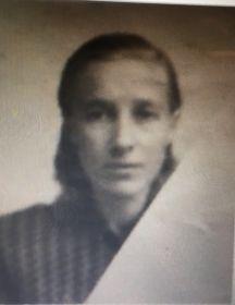 Воронкова (Гайдукова) Елена Ивановна