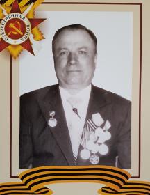 Панкрашкин Семён Николаевич