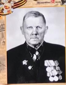 Стройцев Иван Николаевич