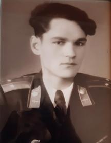 Удилин Владимир Георгиевич