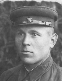 Леонтьев Владимир Федорович