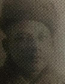 Храмов Виктор Петрович