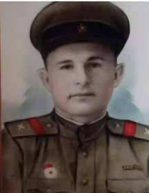 Михайлов Павел Васильевич