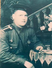 Морозов Фёдор Степанович