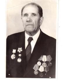 Демьяненко Семен Иванович
