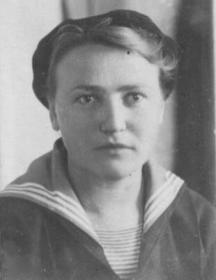 Заозерская ( Барышева ) Мария Ивановна